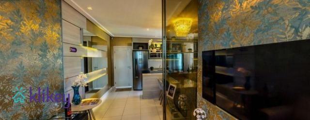 Apartamento à venda com 3 dormitórios em Messejana, Fortaleza cod:7933 - Foto 8
