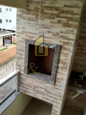 Floripa* Apartamento novo com 2 Box de brinde, 2 vagas de garagem, praia dos Ingleses - Foto 16