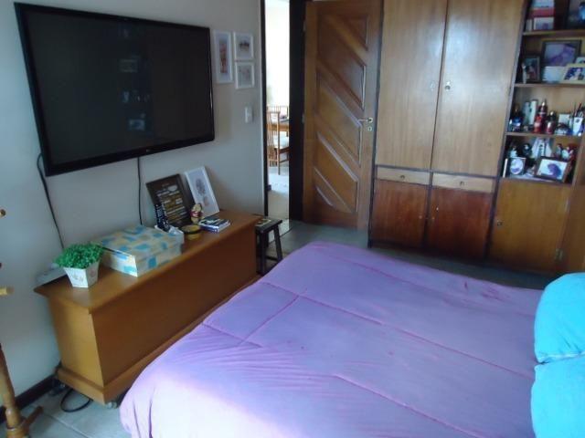 Ótimo apto com 2 quartos e 2 varandas! - Foto 8