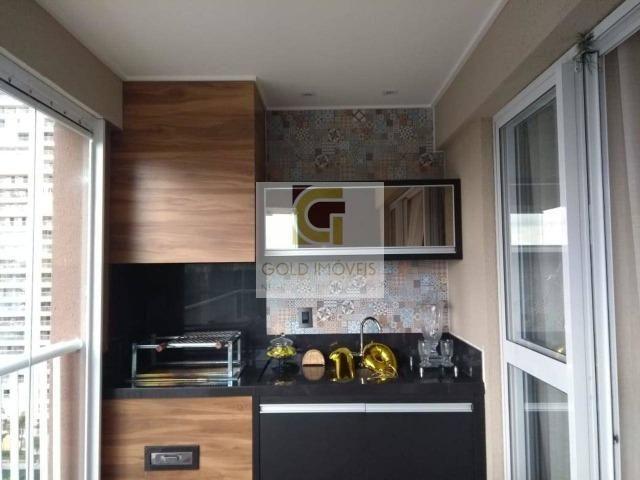 G. Apartamento com 2 quartos à venda, Splendor Gardem, São José dos Campos - Foto 3
