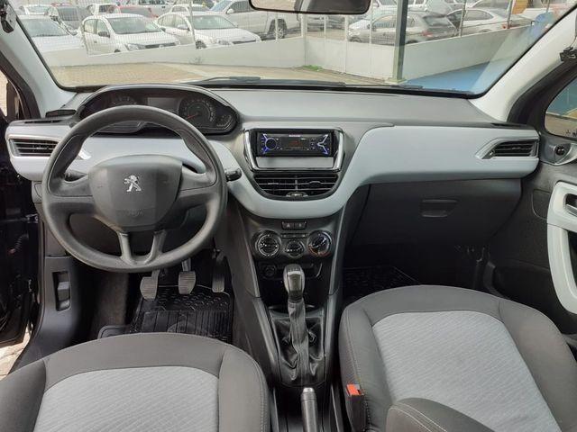 Peugeot 208 1.5 8V Active (Flex) - Foto 7