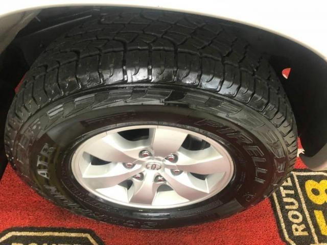 Toyota Hilux CD 4X4 SRV - Foto 11