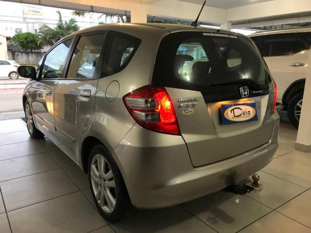 Honda Fit EXL FLEX - Foto 10