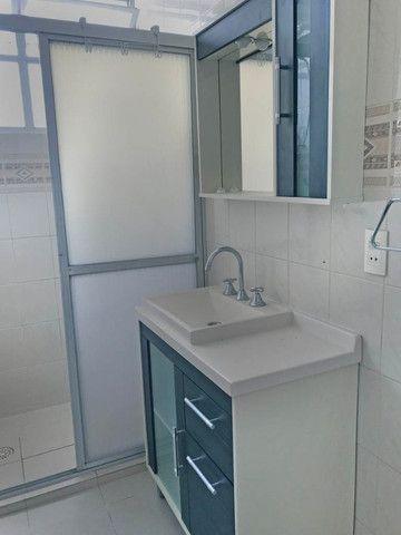 Apartamento para alugar 3 dormitórios com garagem no Centro de Florianópolis - Foto 12