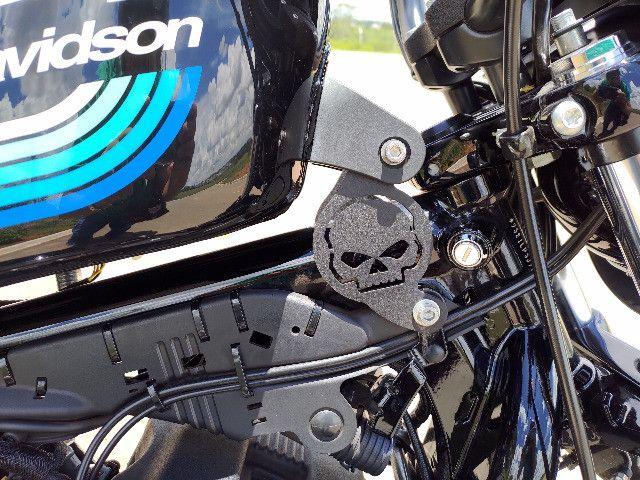 Harley Davidson Iron 1200 2019 - Foto 3