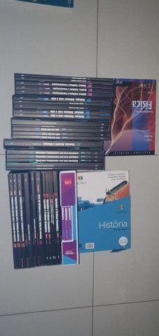 Livros FTD ensino médio enem