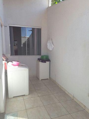 Casa - Residencial Campos Elíseos - 3 quartos 1 suíte - Aparecida de Goiânia GO - Foto 13