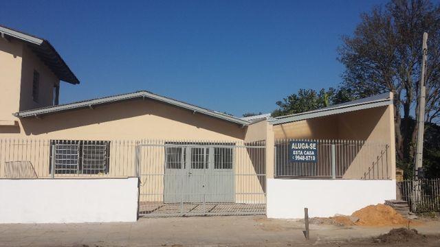 Alugo casas em Alvorada-RS