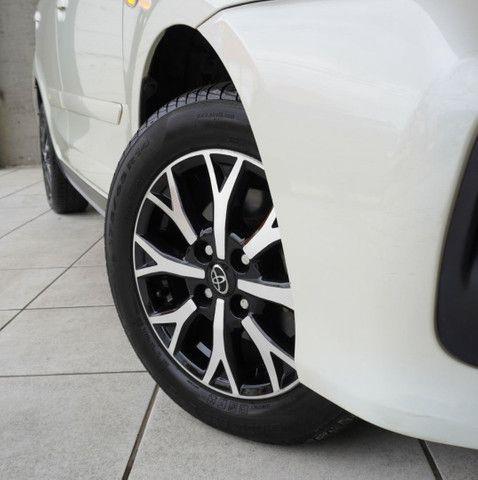 Etios Hatch X 1.3 Aut c/ 23 mil kms, é na Gran Car! - Foto 5