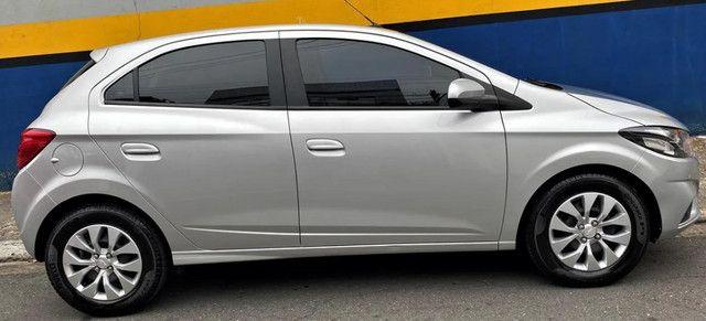 Chevrolet onix 1.4 lt aut - Foto 5