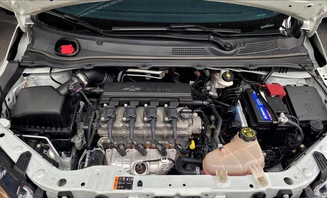 Chevrolet onix 1.4 lt aut - Foto 13