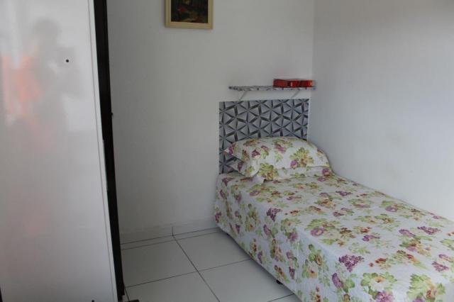 Apartamento à venda com 3 dormitórios em Coophamil, Cuiabá cod:CID1137 - Foto 10