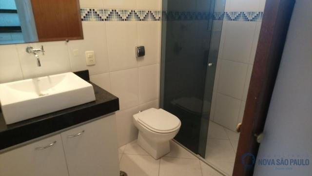 Venha morar no melhor local do Planalto Paulista- Apartamento 65 m2 ,1 dormitorio, 1 vaga. - Foto 7