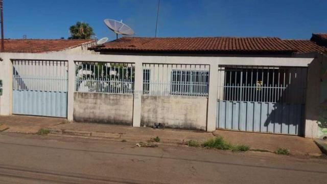 QI 1 Conjunto C, Valparaíso De Goiás, Cidade Jardins