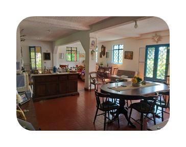 Rancho com 11 dormitórios à venda, 840 m² por R$ 1.200.000 - Santa Cândida - Itaguaí/RJ - Foto 5