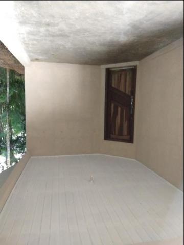 Chácara com fundos para o rio - 2559 m² por R$ 195.000 - América de Baixo - Morretes/PR - Foto 9