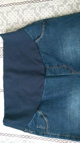 Calça jeans gestante - Foto 3