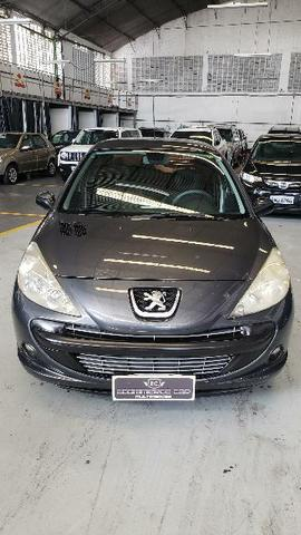 Peugeot 207  1.6  XS 2010 único dono
