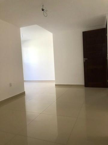 Vendo ótimos apartamentos novos a 50 metros do Retão de Manaira - Foto 15