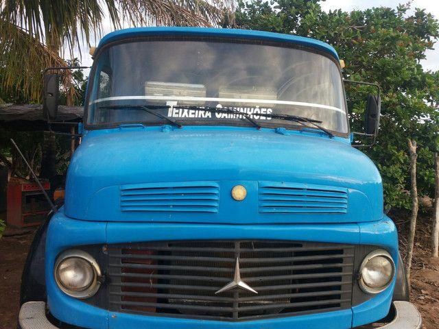 Caminhão e Van Mercedes-Benz - Foto 12