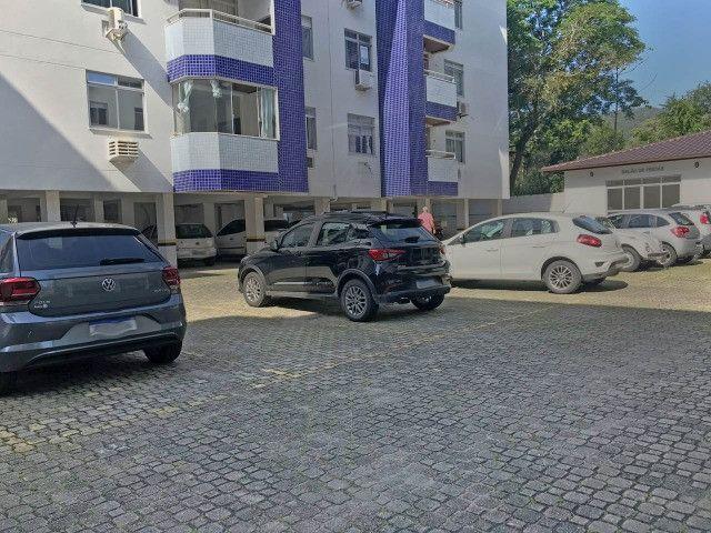 Aluguel apartamento mobiliado 2 dormitórios com garagem Itacorubi Florianópolis - Foto 18