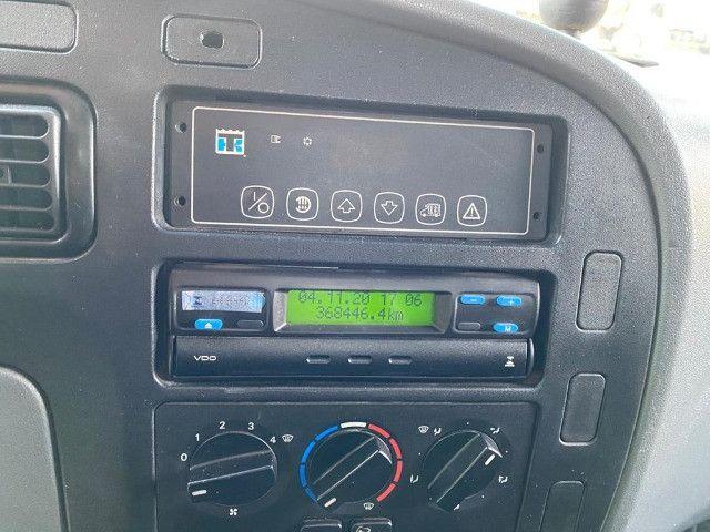 Mercedes Benz Accelo 915 ano 2010 baú térmico - Foto 4