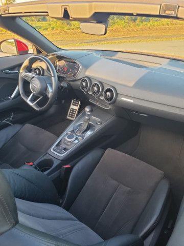 Audi tt roadster s line 2016 - Foto 4