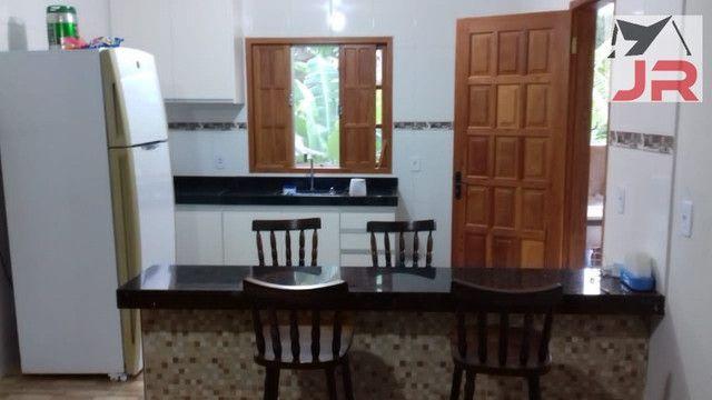 Vendo Belíssima casa em Santa Teresa-ES, na região de Aparecidinha - Foto 7