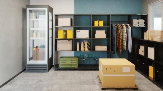 Apartamento com 3 dormitórios à venda, 112 m² por R$ 875.000 - Aldeota - Fortaleza/CE - Foto 8