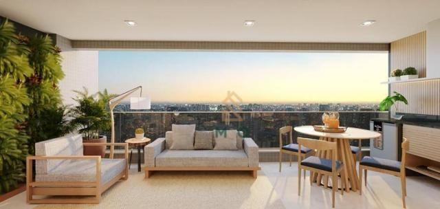 Apartamento com 3 dormitórios à venda, 112 m² por R$ 875.000 - Aldeota - Fortaleza/CE - Foto 12