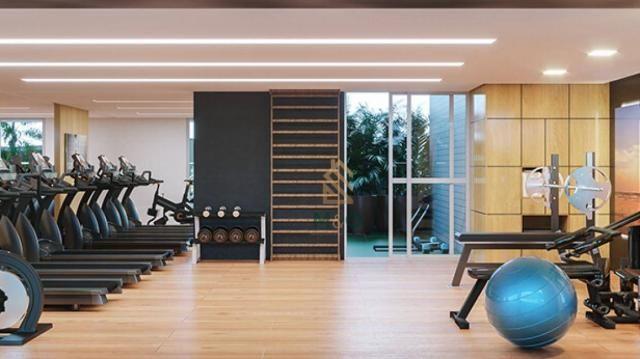 Apartamento com 3 dormitórios à venda, 112 m² por R$ 875.000 - Aldeota - Fortaleza/CE - Foto 9