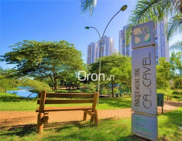 Apartamento com 3 dormitórios à venda, 94 m² por R$ 451.000,00 - Jardim Atlântico - Goiâni - Foto 14