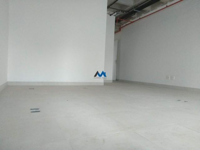 Escritório à venda em Funcionários, Belo horizonte cod:ALM1002 - Foto 3