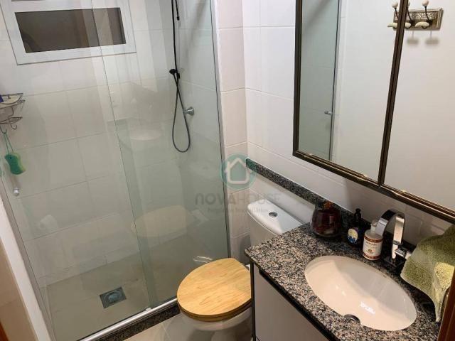 Apartamento com 3 dormitórios à venda, 73 m² por R$ 545.000,00 - Monte Castelo - Campo Gra - Foto 12