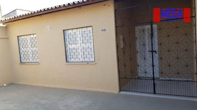 Casa com 4 quartos no bairro Vila Velha - Foto 2