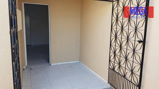 Casa com 4 quartos no bairro Vila Velha - Foto 4