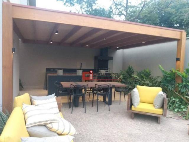Casa com 3 dormitórios à venda, 101 m² por R$ 481.960 - Centro - Jaguariúna/SP - Foto 12