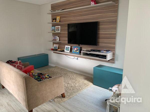 Casa sobrado com 3 quartos - Bairro Estrela em Ponta Grossa - Foto 20