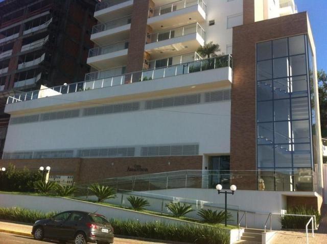 Apartamento à venda com 3 dormitórios em Saguaçú, Joinville cod:V66941 - Foto 2