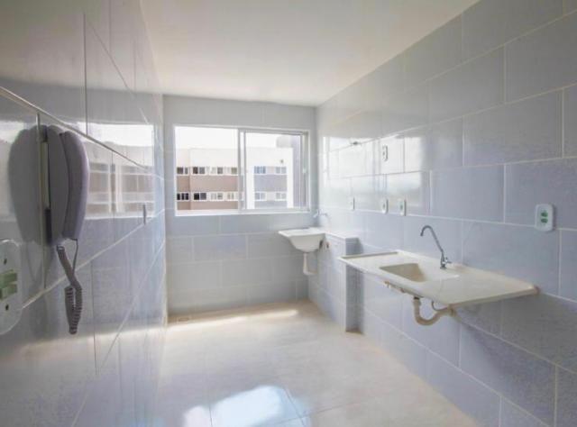 Apartamento para Venda em Timon, CENTRO, 2 dormitórios, 1 suíte, 1 banheiro, 1 vaga - Foto 9