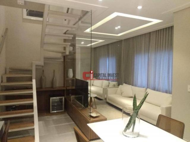 Casa com 3 dormitórios à venda, 101 m² por R$ 481.960 - Centro - Jaguariúna/SP - Foto 19