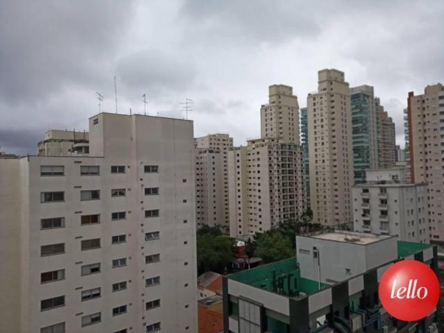 Apartamento para alugar com 4 dormitórios em Moema, São paulo cod:207613 - Foto 16