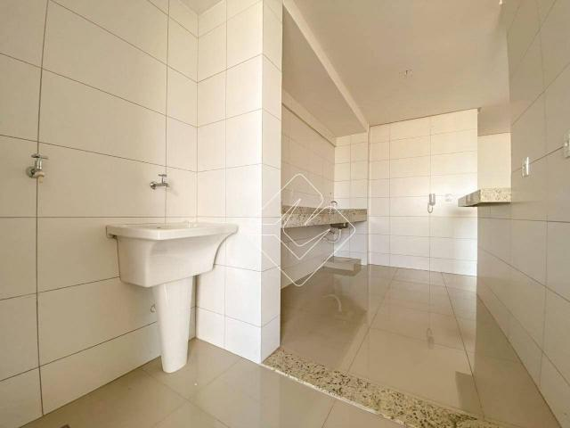 Apartamento com 3 dormitórios à venda, 98 m² por R$ 420.000 - Residencial Orquídeas - Resi - Foto 3