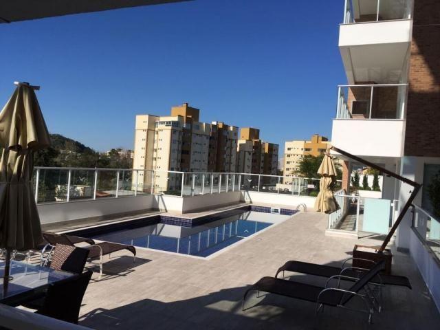 Apartamento à venda com 3 dormitórios em Saguaçú, Joinville cod:V66941 - Foto 7