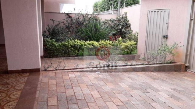 Casa com 3 dormitórios à venda, 384 m² por R$ 730.000 - Jardim Paulista - Ribeirão Preto/S - Foto 2