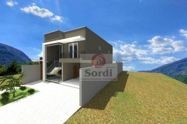 Sobrado à venda, 220 m² por R$ 950.000,00 - Jardim Cybelli - Ribeirão Preto/SP - Foto 4