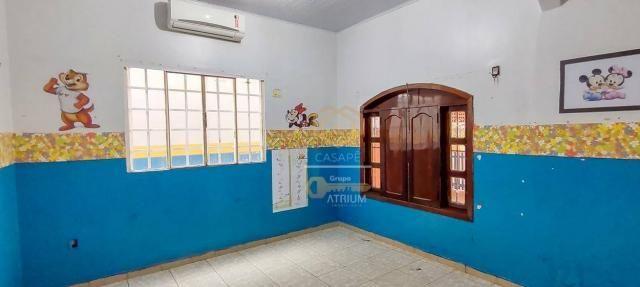 Ponto (Estrutura para escola infantil), com 180 m² - venda por R$ 350.000 ou aluguel por R - Foto 12