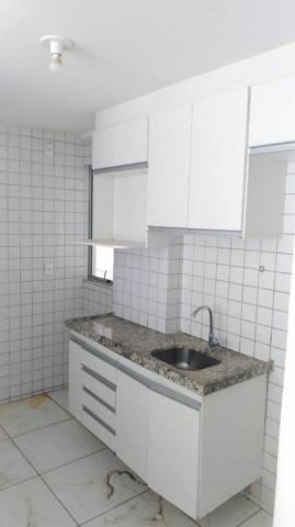 Apartamento para Locação em Teresina, URUGUAI, 3 dormitórios, 1 suíte, 1 banheiro, 1 vaga - Foto 9
