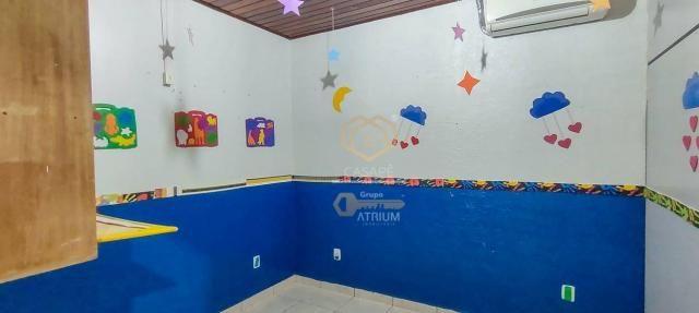 Ponto (Estrutura para escola infantil), com 180 m² - venda por R$ 350.000 ou aluguel por R - Foto 14