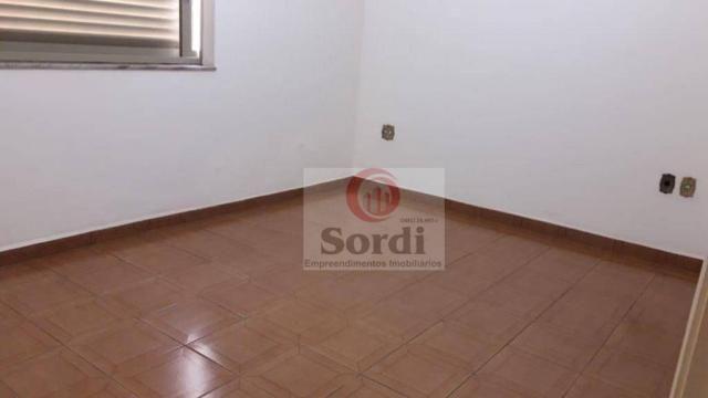 Casa com 3 dormitórios à venda, 384 m² por R$ 730.000 - Jardim Paulista - Ribeirão Preto/S - Foto 14